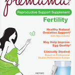 Premama Fertility Drink Review & Giveaway