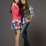 Invisible Sister Premieres Tonight On Disney Channel