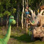 Brand New Trailer for DISNEY•PIXAR's THE GOOD DINOSAUR
