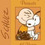 Celebrating Peanuts: 65 Years Deluxe Book Giveaway