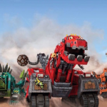DreamWorks Animation Presents: Dinotrux Exclusive 11-minute preview!