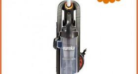 Eureka Brushroll Clean Vacuum Review + Giveaway (Ends 10/17)