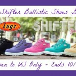 Lugz Ladies Shifter Ballistic Boots Giveaway
