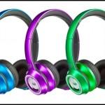 Monster N-Tune Headphones Giveaway