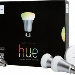 Illuminate your Home with Philips Hue GO & NetGear Nighthawk Router Available at Best Buy #BBYConnectedHome
