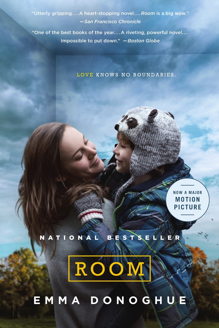 Room The Movie Novel And 30 Gift Card Giveaway Roommovie