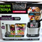 Nutri Ninja Auto-IQ Pro Compact System Review