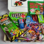 Old Time Candy 90s Box Review and Giveaway #FAMChristmas