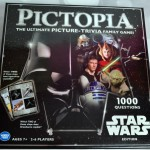 Wonderforge Games: Star Wars Pictopia and The Good Dinosaur Roarin' River #FAMChristmas