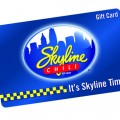 Give a Gift, Get a Gift with Skyline Chili Gift Cards (Enter to Win One Too)
