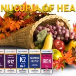 Stay Healthy This Fall With Superior Source Vitamins & Giveaway