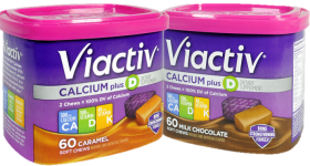 "What Nutrients to ""Chews"" When Expecting from Viactiv Calcium Soft Chews"