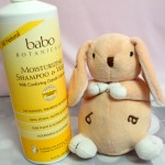 babo Botanicals Review and Giveaway #FAMChristmas