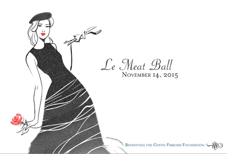 le meat ball 2015 11 14