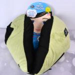 Comfy Commuter Neck Pillow #FAMChristmas
