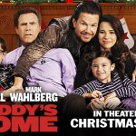 Head to Theaters December 25th to see Paramount Pictures Daddy's Home
