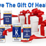 Superior Source Vitamins December Health Benefits (and Giveaway)