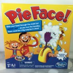 Hasbro's PieFace! and Play All Day Elmo #FAMChristmas