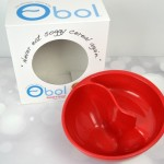 Never Have Soggy Cereal with the Obol #FAMChristmas
