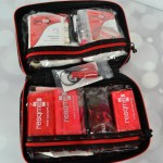 Resqme Lifesaver Kit Review & Giveaway #resqme