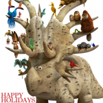 Free Disney-Pixar The Good Dinosaur Activity Sheets and Advent Calendar #GoodDinoEvent