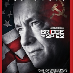 Bridge of Spies available on DVD on February 2nd