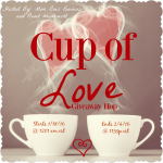 Valentine's Day #CupofLove Blog Hop Giveaway