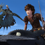 Netflix Premieres Dragons: Race to the Edge S2