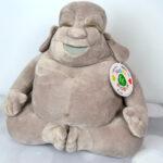 Huggy Buddha offers BIG HUGS for everyone