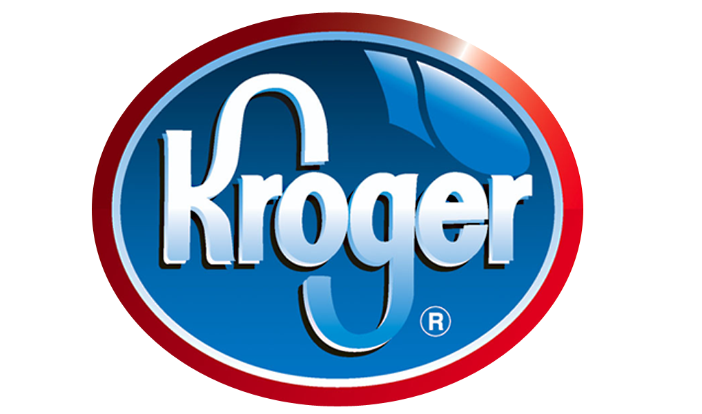 Kroger Food List