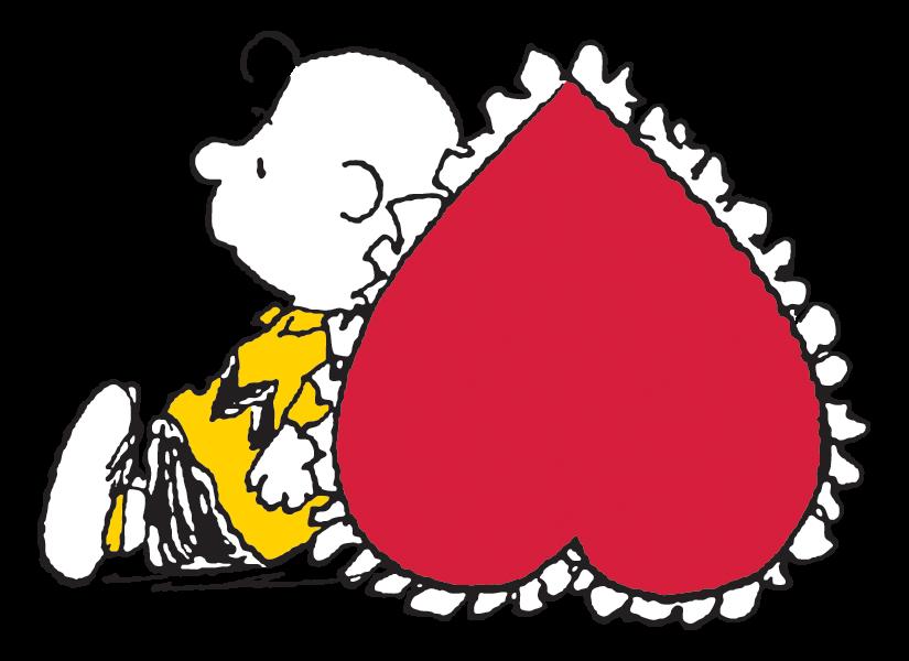 Peanuts Valentines Day