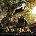 All-New Sneak Peek at Disney's THE JUNGLE BOOK ~ In Theater April 15, 2016