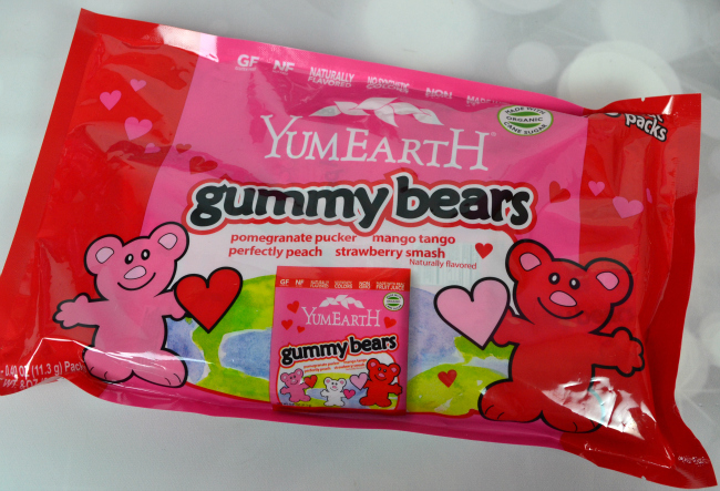 YumEarth Gummy Bears -03