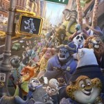 Zootopia – Three New Clips Available! #Zootopia