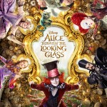 P!nk To Partner With Disney's ALICE THROUGH THE LOOKING GLASS