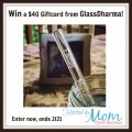Glass Dharma Prize Pack Giveaway