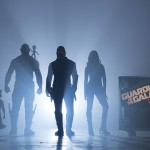Guardians of the Galaxy Vol. 2 begins Production #GotGVol2