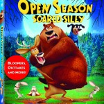 Open Season: Scared Silly on DVD March 8th