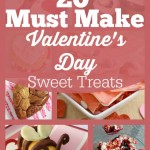 20 Must Have Valentine's Day Recipes