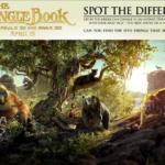 Disney's THE JUNGLE BOOK New Trailer and Free Printables #JungleBook
