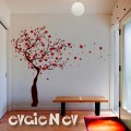 $150 Egvie Wall Decal Giveaway