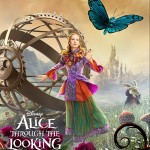 Disney's ALICE THROUGH THE LOOKING GLASS New Trailer Preview #DisneyAlice