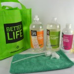 Better Life Natural Cleaning Products