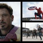 Marvel's CAPTAIN AMERICA: CIVIL WAR New Trailer Available Here #CaptainAmericaCivilWar