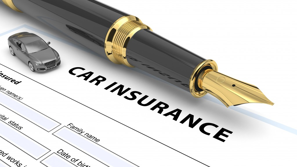 Why You Want Your Car Insurance Premium To Be Average It