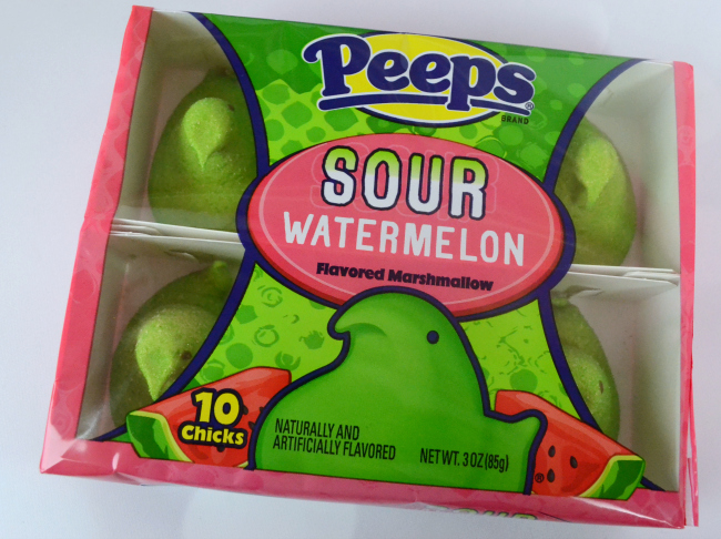 Peeps & Company Are Perfect For Easter (Plus a Giveaway!)