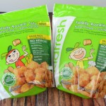 Kidfresh Now Has Totally Rockin' Tots + Giveaway (Ends 3/28)
