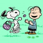 Do you love the Easter Beagle? Enter to Win a Peanuts Easter Prize Pack Here #EasterBeagle