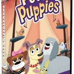 Pound Puppies: Showstopping Pups on DVD April 12