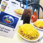 Skyline Chili for Easter? Enter to Win a $25 Gift Card for your Easter Basket Here